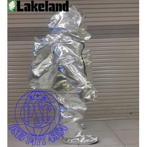 Dari Heat Protective Clothing - Baju Tahan Api 500 Fyrepell LakeLand 2