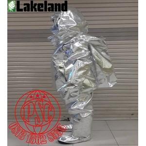 Dari Heat Protective Clothing - Baju Tahan Api 500 Fyrepell LakeLand 5