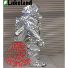 Heat Protective Clothing - Baju Tahan Api 700 Fyre