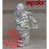 Beli Heat Protection Clothing - Baju Tahan Api 53EXB20 Excalor 4