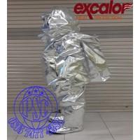 Distributor Heat Protection Clothing - Baju Tahan Api 53EXB20 Excalor 3