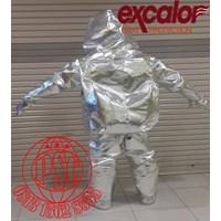 Heat Protection Clothing - Baju Tahan Api 53EXB20 Excalor Murah 5