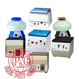 Centrifuge PLC Series Gemmy