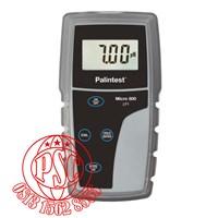 Micro 600 Handheld pH Meter PT1200 Palintest