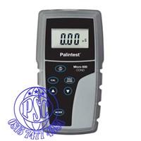 Jual Micro 600 Handheld Conductivity Meter PT1220 Palintest 2