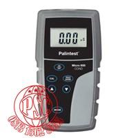 Micro 600 Handheld Conductivity Meter PT1220 Palintest