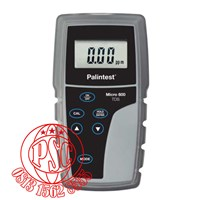 Micro 600 Handheld TDS Meter PT1210 Palintest