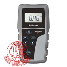 Micro 600 Handheld DO Meter PT1240 Palintest