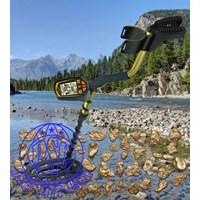 Beli Gold Detector F75 Fisher Lab ( Alat Deteksi Emas ) 4