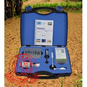 Dari Soil Test Kit SK-100 Palintest 0