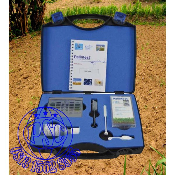 Soil Test Kit SK-100 Palintest