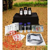 Soil Test Kit SK-200 Palintest