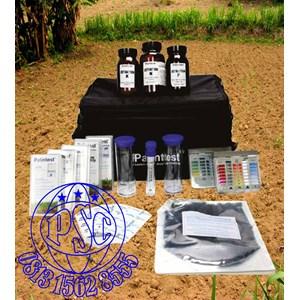 From Soil Test Kit SK-200 Palintest 1