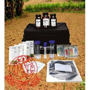 From Soil Test Kit SK-200 Palintest 0