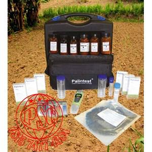 Dari Soil Test Kit SK-300 Palintest 0
