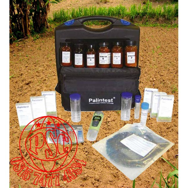 Soil Test Kit SK-300 Palintest