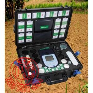 Dari Soil Test Kit SK-500 Palintest 0