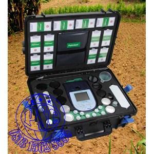 Dari Soil Test Kit SK-500 Palintest 1