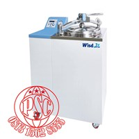 Autoclave MaXterile Daihan Scientific