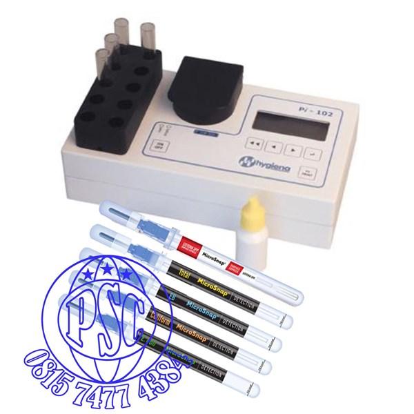 Multifunctional Luminometer Pi-102 Hygiena Ensure
