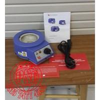 Distributor Heating Mantles CMU Uncontrolled Electromantles Electrothermal 3