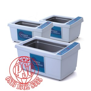 Ultrasonic Cleaner PowerSonic 405 - 410 & 420  Hwashin Technology