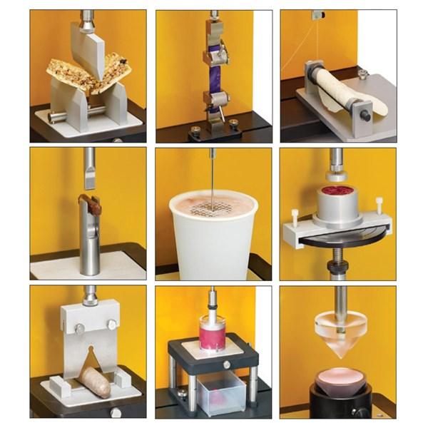 CT3 Texture Analyzer Brookfield