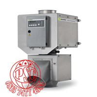 Distributor Metal Detector Makanan Sesotec  3