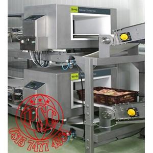 Dari Metal Detector Makanan Sesotec  6