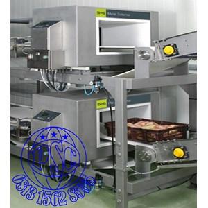 Dari Metal Detector Makanan Sesotec  7