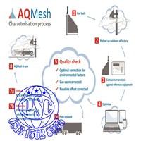 Beli ISPU (Indeks Standar Pencemaran Udara) Air Quality Monitoring AQMesh 4