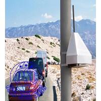 Jual ISPU (Indeks Standar Pencemaran Udara) Air Quality Monitoring AQMesh 2
