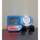 pH Free Chlorine and Total Chlorine HI96710 Portable Photometer Hanna Instruments 1