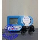 pH Free Chlorine and Total Chlorine HI96710 Portable Photometer Hanna Instruments 2