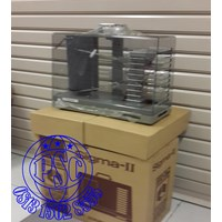 Thermohygrograph Sigma II Quartz Type NSII 7211-00 Sato  Cheap 5