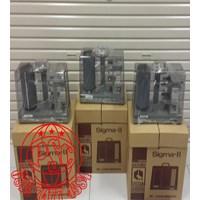 Buy Thermohygrograph Sigma II Quartz Type NSII 7211-00 Sato  4