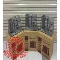 Sell Thermohygrograph Sigma II Quartz Type NSII 7211-00 Sato  2