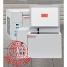 -80°C Benchtop Freezers ULT185-5-V Thermolyne 5