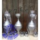 Alat Pembagi Benih ( Conical Seed Divider ) 4
