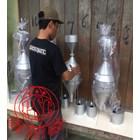 Alat Pembagi Benih ( Conical Seed Divider ) 3