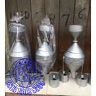 Alat Pembagi Benih ( Conical Seed Divider ) 6