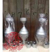 Alat Pembagi Benih ( Conical Seed Divider ) Murah 5