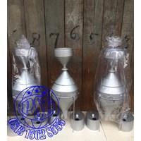 Beli Alat Pembagi Benih ( Conical Seed Divider ) 4