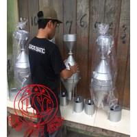 Distributor Alat Pembagi Benih ( Conical Seed Divider ) 3