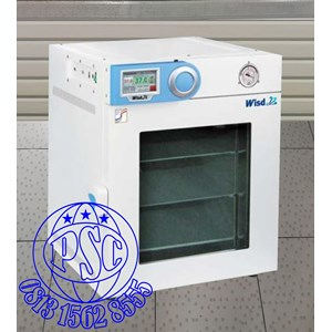 Dari SMART Vacuum Oven ThermoStable SOV Daihan Scientific 5