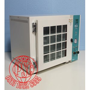 Vacuum Oven OV-12 Lab Companion-Jeio Tech