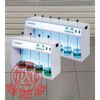 Jar Tester Flocculator ET740 & ET750 Lovibond