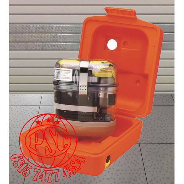 EEBD-Emergency Escape Breathing Device Ocenco M-20.2