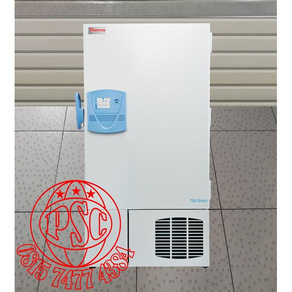 TSU Series -86°C Upright Ultra-Low Temperature Freezers Thermolyne