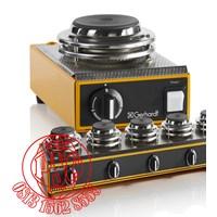 Gerhardt EV1 & EV16 Laboratory Heater